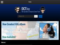 DCTJoy.com - The Joy that is Dreams Come True