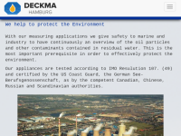 Deckma GmbH
