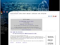 Deutsche Gesellschaft zur Förderung der Unterwasserarchäologie e.V.