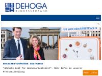DEHOGA Deutscher Hotel- und Gaststättenverband e.V.