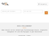 Dein-Stellenmarkt.com