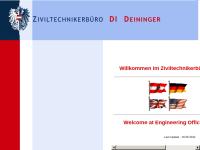 Ziviltechnikbüro Deininger