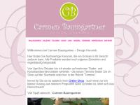 Carmen Baumgartner - Design Keramik