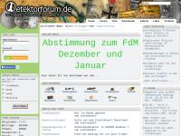 DetektorForum.de