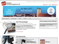 Deutsche-Versicherungsboerse.de by Friedel Rohde