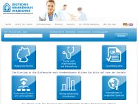 Deutsches Krankenhausverzeichnis