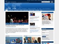 Deutsche Gesellschaft für Auswärtige Politik e.V. (DGAP)