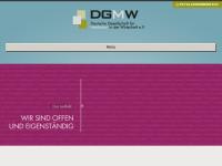 DGMW - Deutsche Gesellschaft für Mediation in der Wirtschaft e.V.