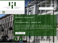 Deutsches Historisches Institut Warschau