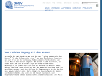 Deich- und Hauptsielverband Dithmarschen