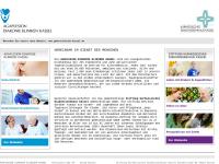 Agaplesion Diakonie Kliniken Kassel