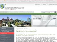Evangelisches Diakonissenkrankenhaus Leipzig