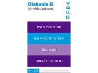 Diakonisches Werk Mitteldeutschland