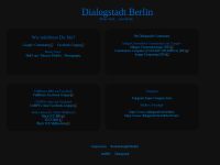 FullHouse-Dialogstadt BBS