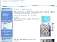 Zentrum für Nieren- und Hochdruckkrankheiten Böhl-Iggelheim