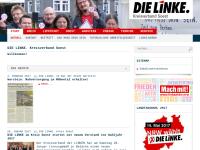 Die Linke. Kreisverband Soest