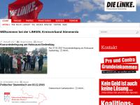 Die Linke. Kreisverband Sömmerda