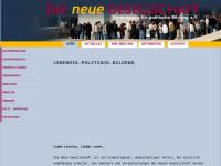 Die Neue Gesellschaft - Vereinigung für politische Bildung e.V.