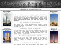 Die Wolkenkratzer