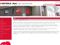 Dieterle GmbH & Co. KG