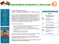 Deutsch-Indische Gesellschaft Winsen e.V.