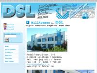 Digital Electronic Lehrer GmbH