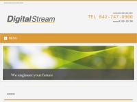 デジタルストリーム