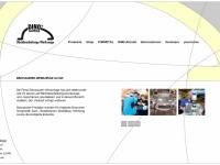 Dinosaurier-Werkzeuge Trading GmbH