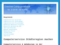 Alsdorf Computer Netzwerk Webdesign
