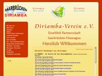 Diriamba-Verein e.V. Saarbrücken