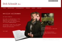 Schmidt, Dirk