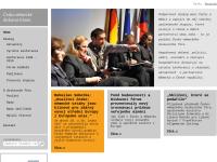 Deutsch-Tschechisches Gesprächsforum