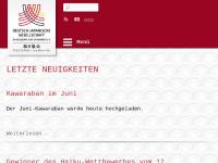 DJG Augsburg und Schwaben