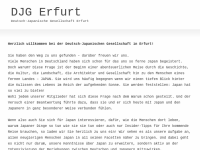 DJG Erfurt