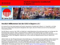 DJG Bayern (München)