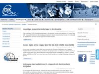 DJK Eintracht Coesfeld VBRS e.V.