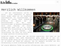 DJs in motion - Raiko Goldenbaum