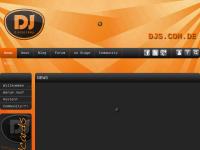 DJs.com.de - DJ-Community