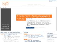 Journalistenverband Sachsen-Anhalt e.V.