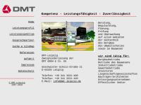 DMT Gesellschaft für Geotechnik und Umweltschutz mbH