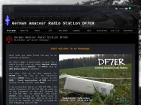DO8ER - DN7ML German Amateur Radio Station