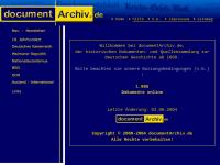 DocumentArchiv.de