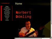 Dömling, Norbert