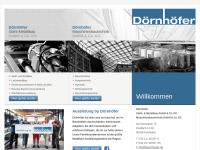 Dörnhöfer Stahl- und Metallbau GmbH & Co. KG