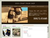 DOG's STAMP