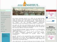 Dresdner Osteuropa Institut e.V.