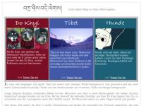 Dokhyi-Tibet-Hunde