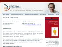 Ordination Dr. Harald Siber, 1070 Wien