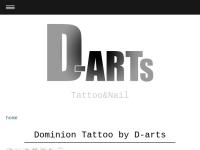Dominion Tattoo Studio