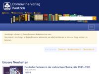 Domowina-Verlag GmbH